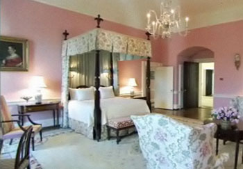 how many bedrooms are in the white house white house overnight guest program the lincoln bedroom 21242